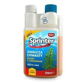 Sprinter 350 SL Totalny na chwasty Skrzyp Perz 250ml