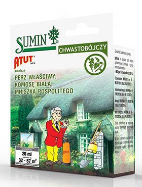 Atut 360 SL 100 ml SUMIN