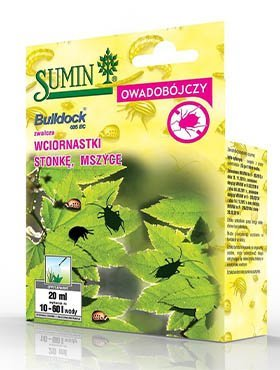 Bulldock 025 SC 50 ml SUMIN