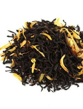 Earl Grey Orange 50g herbata czarna