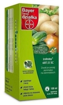 Infinito 687,5SC 25ML BAYER