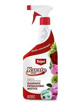 Karate Gold 750 ml SPRAY TARGET