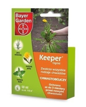 Kepper Ogród 50ml BAYER