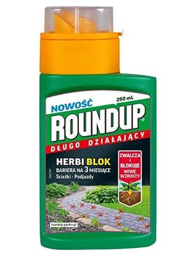 Roundup Herbi Blok 250 ml SUBSTRAL
