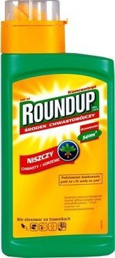 Roundup Ultra 170SL 540 ml SUBSTRAL