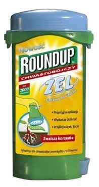 Roundup Żel 15x140 ml SUBSTRAL