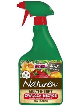 Substral Multi Insekt Naturen 750ml