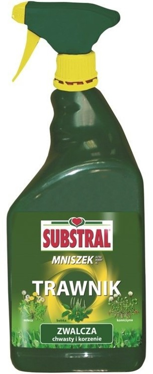 Chwastobójczy Mniszek  Ultra H Hobby 750 ml SUBSTRAL
