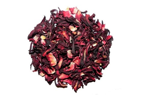 Hibiskus kwiat 50g PREMIUM NATURAL