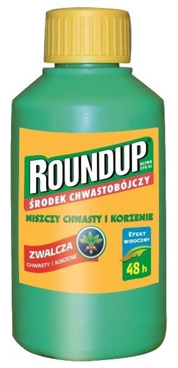 Roundup 170 SL 40 ml SUBSTRAL